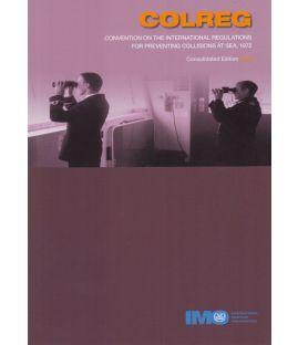 COLREG 2003 Consolidated Edition
