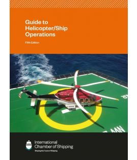 Guide to Helicopter or Ship Operations - Fifth Edition