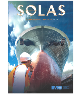 SOLAS Consolidated Edition 2020