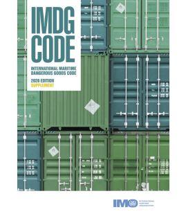 IMDG Code Supplement 2020