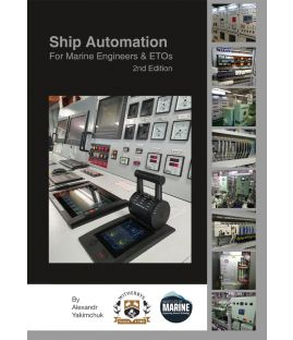 Ship Automation for Marine Engineers and ETOs - 2nd Edition