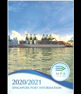 Singapore Port Information