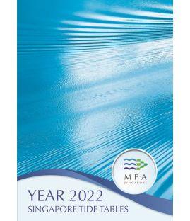 Singapore Tide Tables 2022